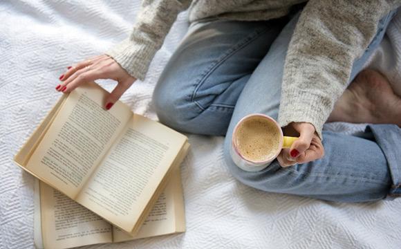 livres qui réconfortent