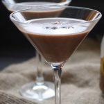 Акциялар FOTO Homemade шоколадты ликер