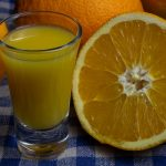 Апельсин құю фотосы