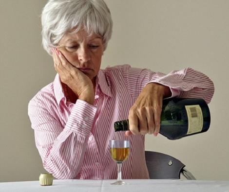 Тихий алкоголик что делать