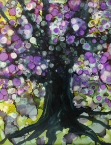 Love Tree 5