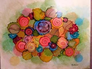 Summer  by Barbara Nahmias