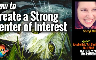 How to Create a Strong Center of Interest