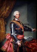 Monarca español que promulgó el decreto de expulsión.