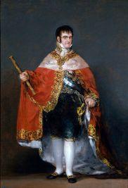 Por Francisco de Goya