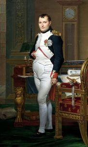 Por Jacques-Louis David