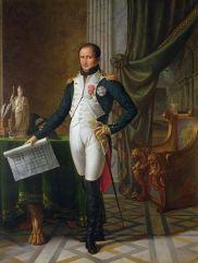 """Hermano mayor de Napoleón, """"rey"""" de España de 1808 a 1813."""