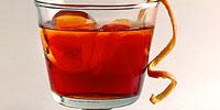 Коктейль «Амаро Дольче» (Amaro Dolce)