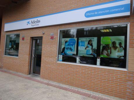 Mariola de Adeslas Alcorcón en C/Los pinos 36 tiene la solución para la tranquilidad de tú familia.