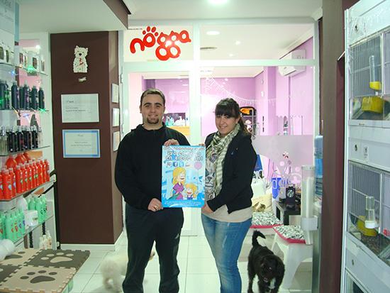 Dogspa y + nace desde la ilusión y el amor por las mascotas.