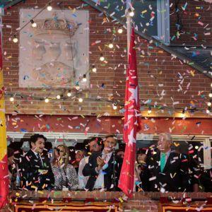 Programa de Fiestas de Alcorcón 2015