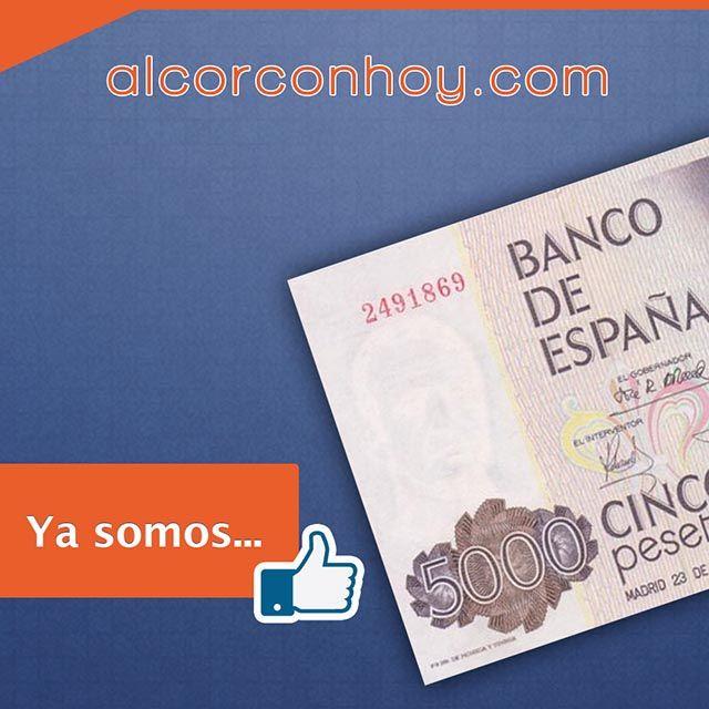 Tienes un sorteo en Alcorcón de AlcorconHoy