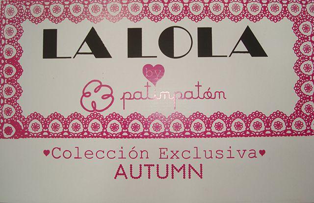 Tienes hasta el sábado 12 de septiembre el plan renove para el otoño con La Lola Alcorcón