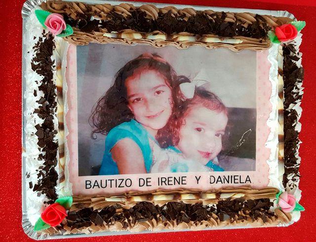 Tartas presonalizadas con tu foto en Alcorcón