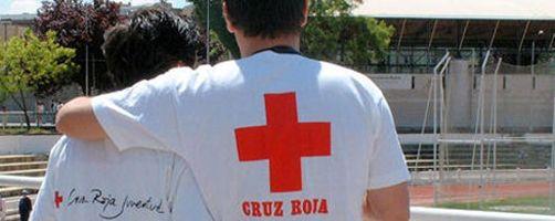 Nueva sede Cruz Roja en Alcorcón