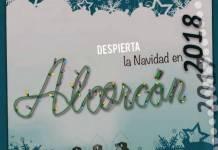 Programa de fiestas de Navidad en Alcorcón 2017