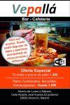 Bar-Cafetería Vepallá en Alcorcón