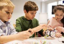 Robótica y programación en las aulas