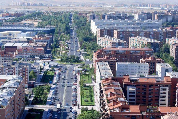 Alcorcón es la tercera ciudad