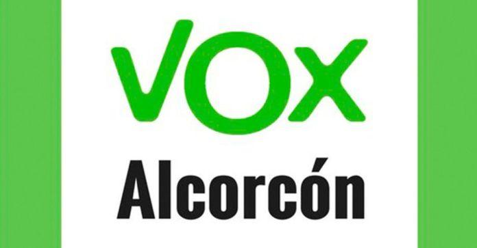 Vox Alcorcón