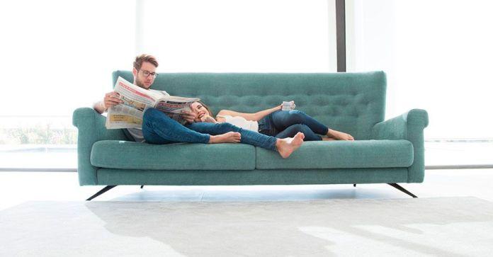 Metro Cuadrado sofas