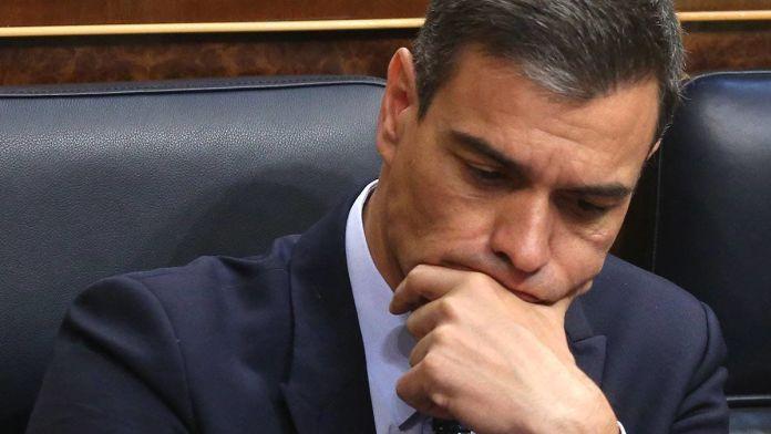 La abstención de Podemos