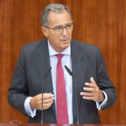El nuevo Gobierno de la Comunidad de Madrid inicia su andadura