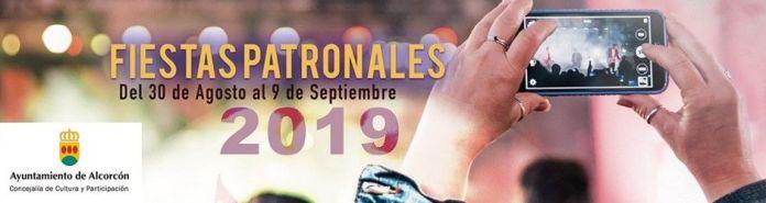 Comienzan las Fiestas de Alcorcón con Vicente One More Time