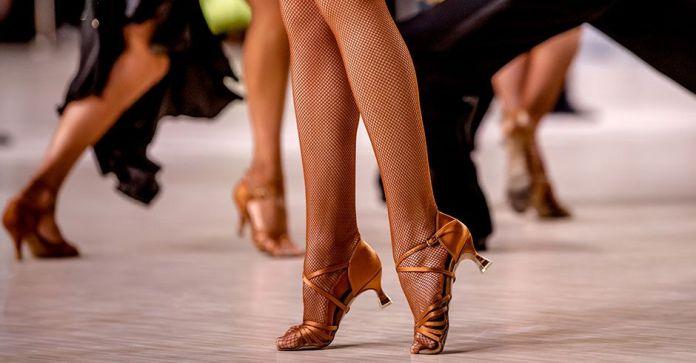 J'swing baile para adultos