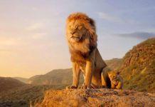 El remake de El rey león