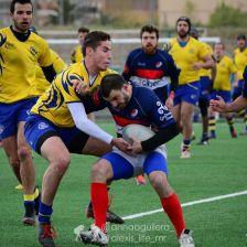 El Rugby Alcorcón comienza la Liga