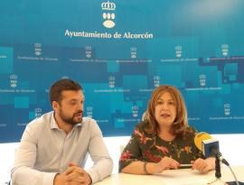 Ayudas de salud y discapacidad por valor de 190.000 euros en Alcorcón