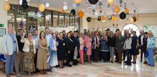 Directores de colegios rusos visitan Alcorcón