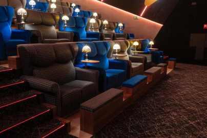 Un Alcorcón de cine