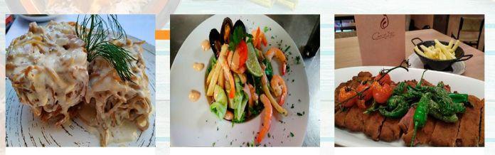 Carpe Diem Restaurant Alcorcón