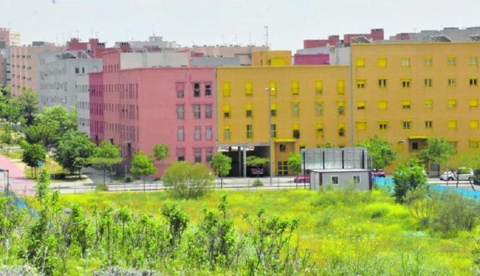 Las parcelas se cedieron en los años 2008 y 2010. Los Centros de Salud de Parque Oeste y el Ensanche Sur motivo de actualidad en Alcorcón