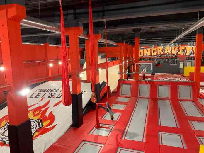 Alcorcón capital del Roller Freestyle nacional