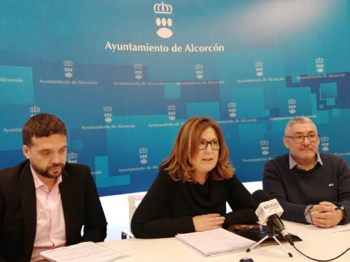 La Comisión del 1% de Alcorcón