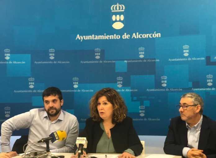Alcorcón tratará más de 100 islas ecológicas antes del verano