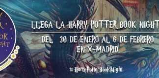 """Hasta el 6 de febrero la """"Harry Potter Book Night Experience"""" en Alcorcón"""