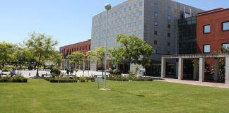 Profesores de la URJC participan en un estudio sobre VIH del Hospital de Alcorcón