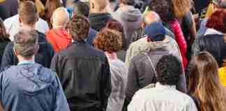 La población de la Comunidad de Madrid creció