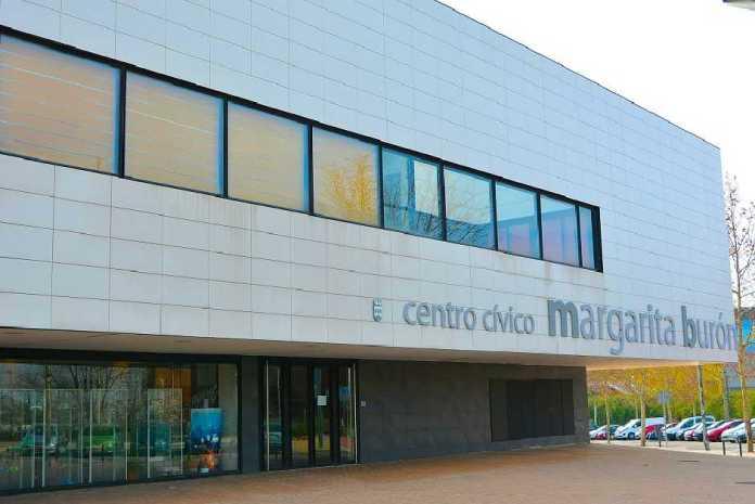 cita con el cine en el CC Margarita Burón de Alcorcón