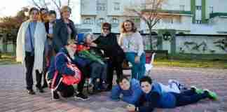 La abuela de Alcorcón cumple 105 años