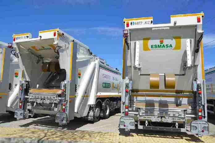 ESMASA ya está inscrita en el Registro Mercantil