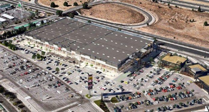 El nuevo centro comercial de Alcorcón se inaugurará en el primer semestre de 2020. Álcora Alcorcón inicia la contratación de personal.