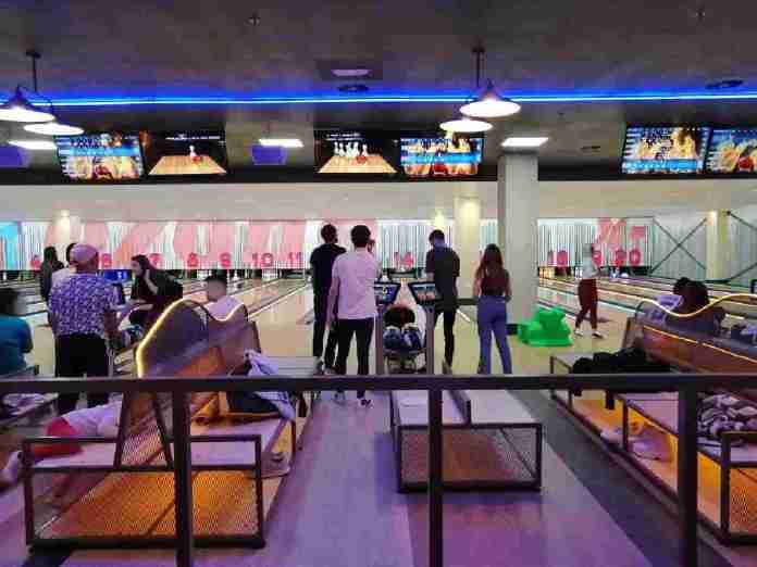 Pasión por el Bowling en Alcorcón