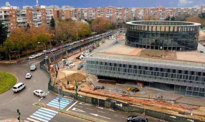 Reactivar el CREAA de Alcorcón