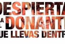 Entre el 21 y el 23 de febrero salva 3 vidas en Alcorcón