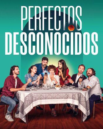 """""""Perfectos Desconocidos"""" el 15 de marzo en Alcorcón"""